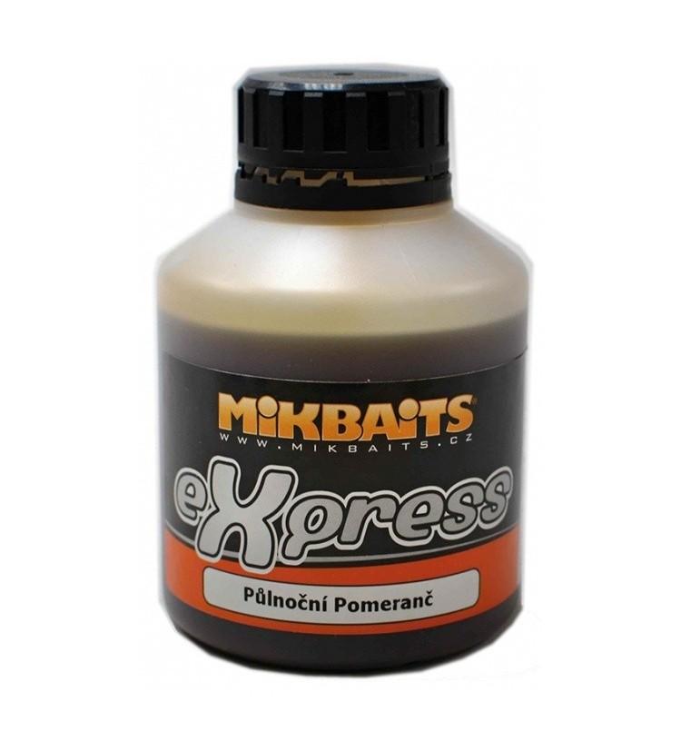 Mikbaits eXpress booster 250ml - různé příchutě