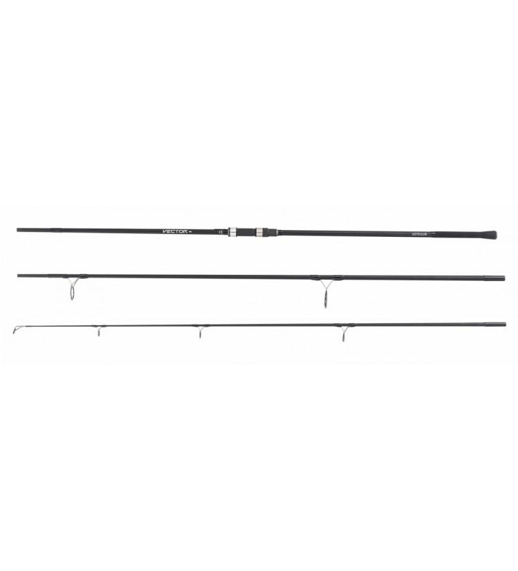 Mivardi Vector Carp MK2 (3) 3,60m 2,75lb