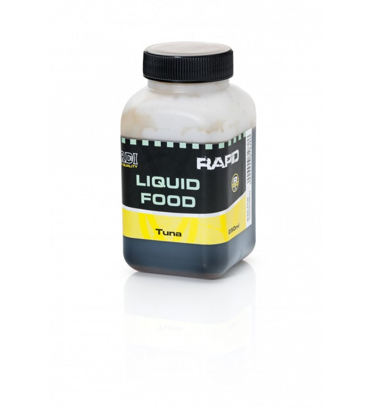 Rapid Liquid Food Tuna