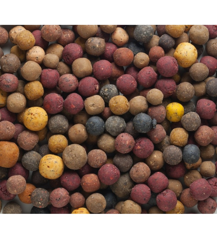 Vnadící boilies Rapid - Multi mix - 10kg
