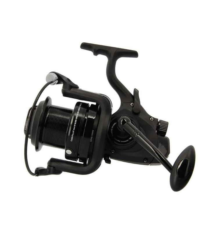 NGT Naviják Dynamic Big Carp Reel 7000