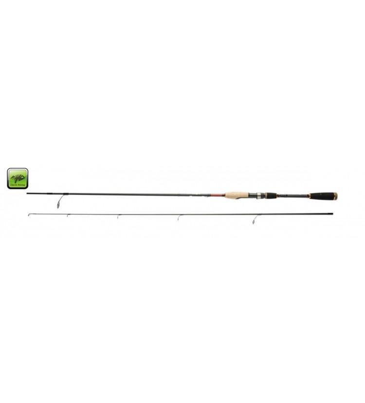 Prut Giants Fishing Sensitive Spin 2,4m 3-15g