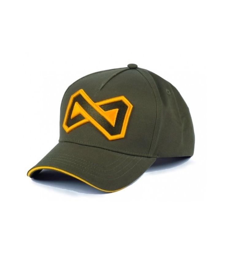 Kšiltovka Navitas 3D Nfinty Cap