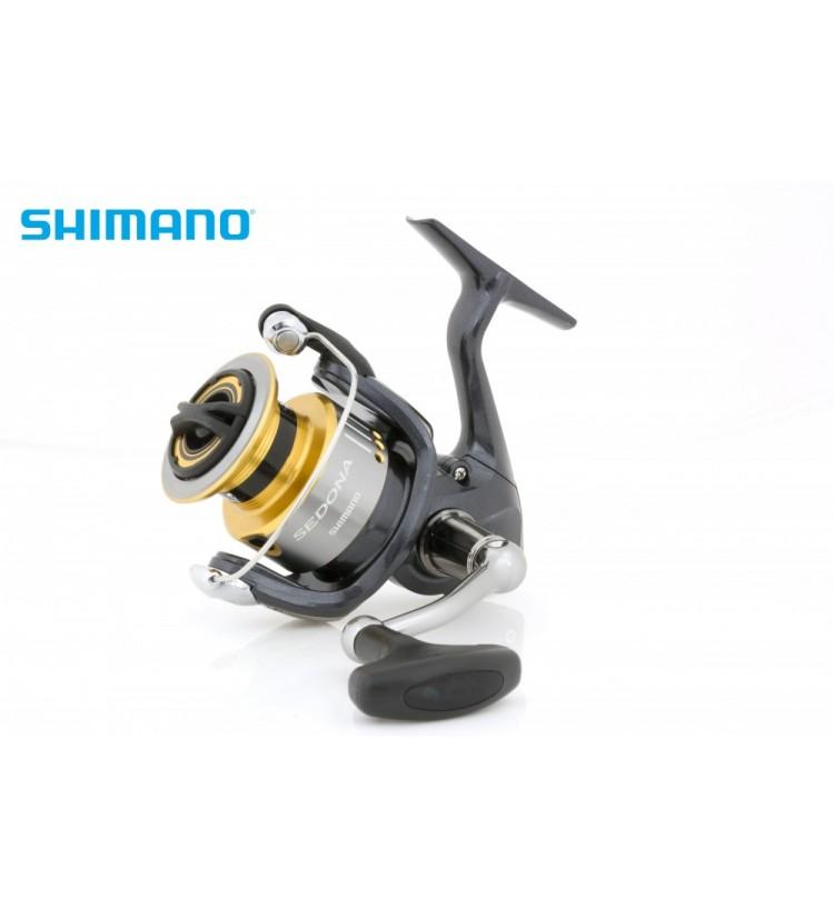 Naviják Shimano Sedona 4000 FE