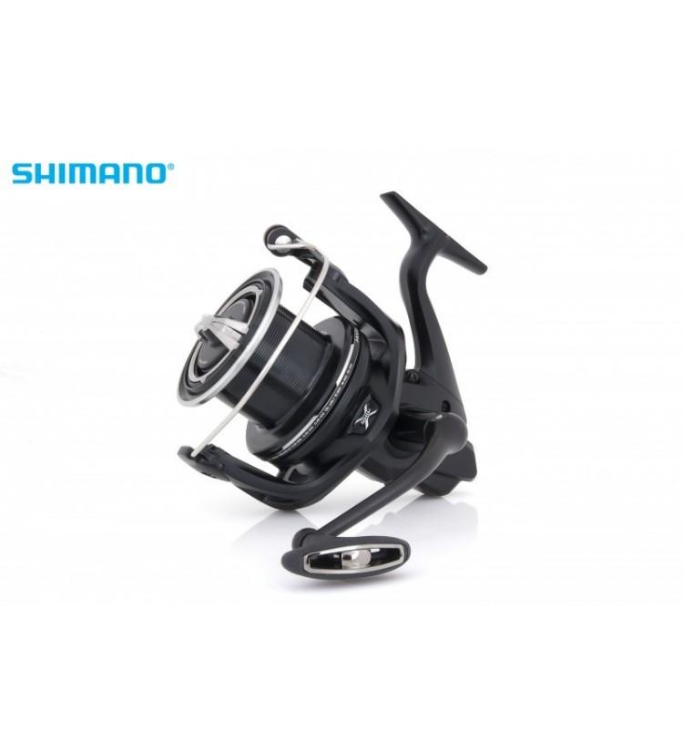 Naviják Shimano Ultegra 14000 XTD
