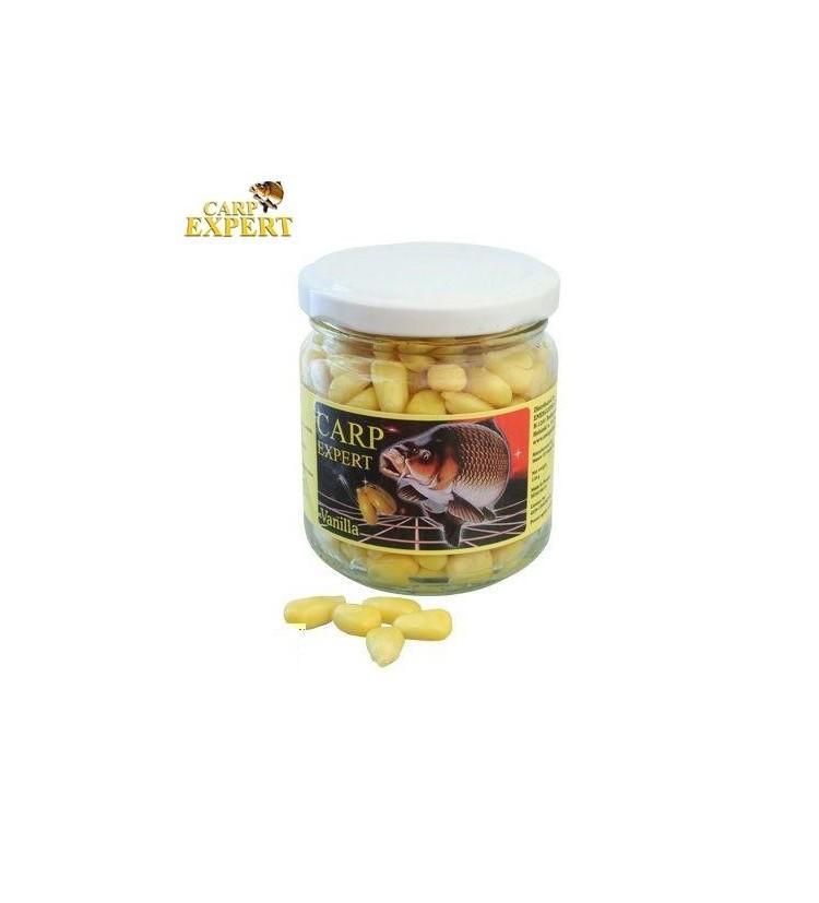 Nakládaná kukuřice Carp Expert - jahoda / 212ml