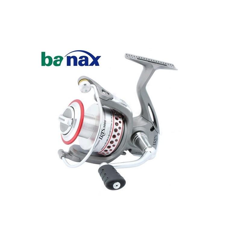 Naviják Banax Iris 2000
