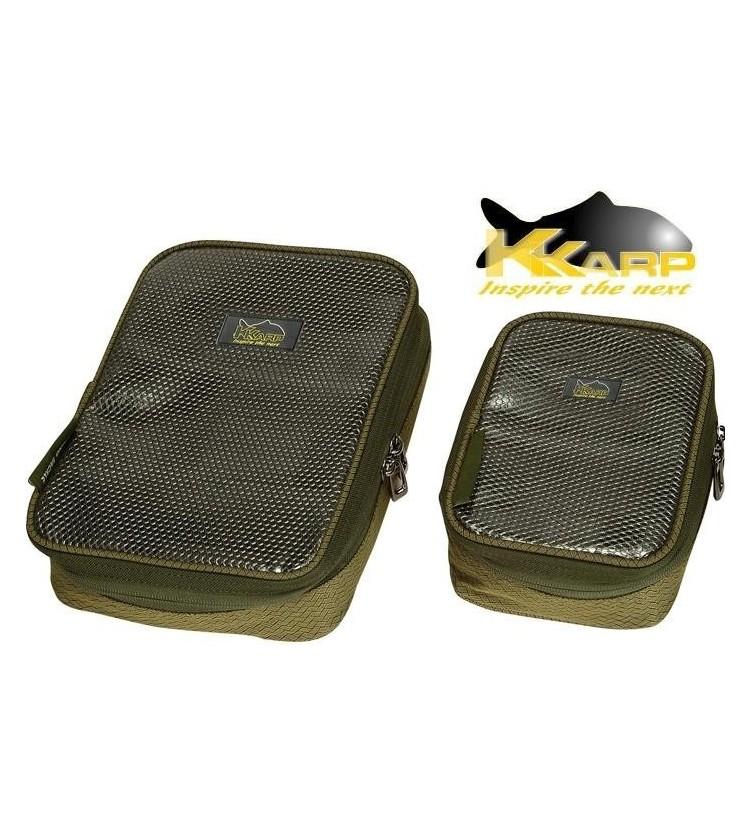 Pouzdro K-Karp Cayenne Lead Bag XL