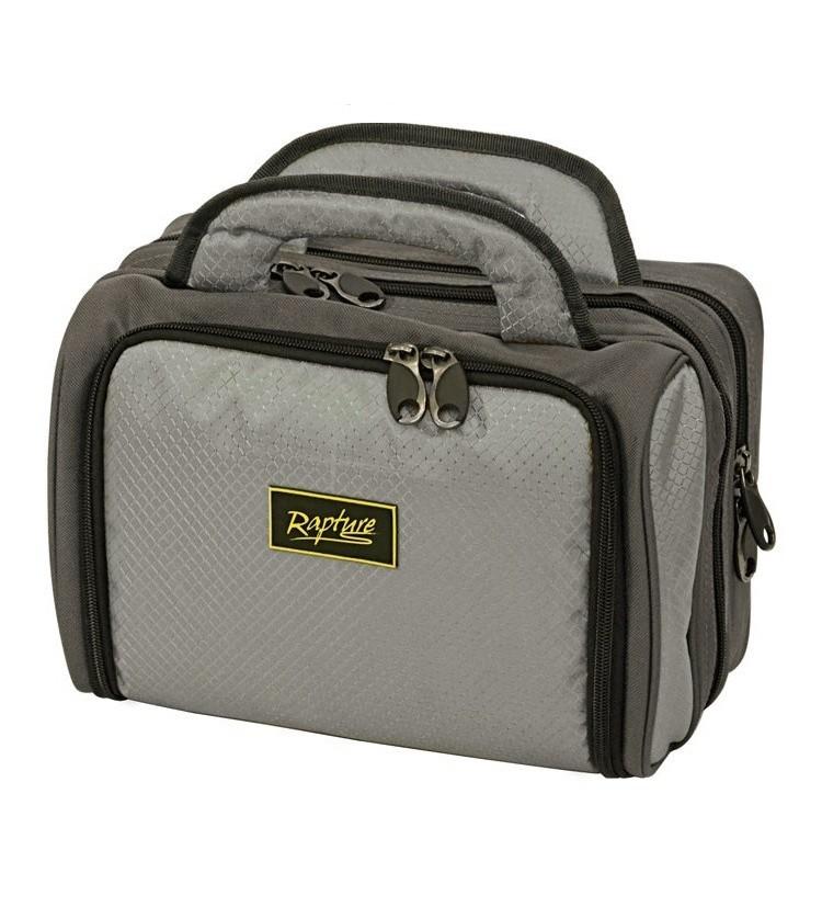 Taška na nástrahy Rapture Guidmaster Pro Lures Bag