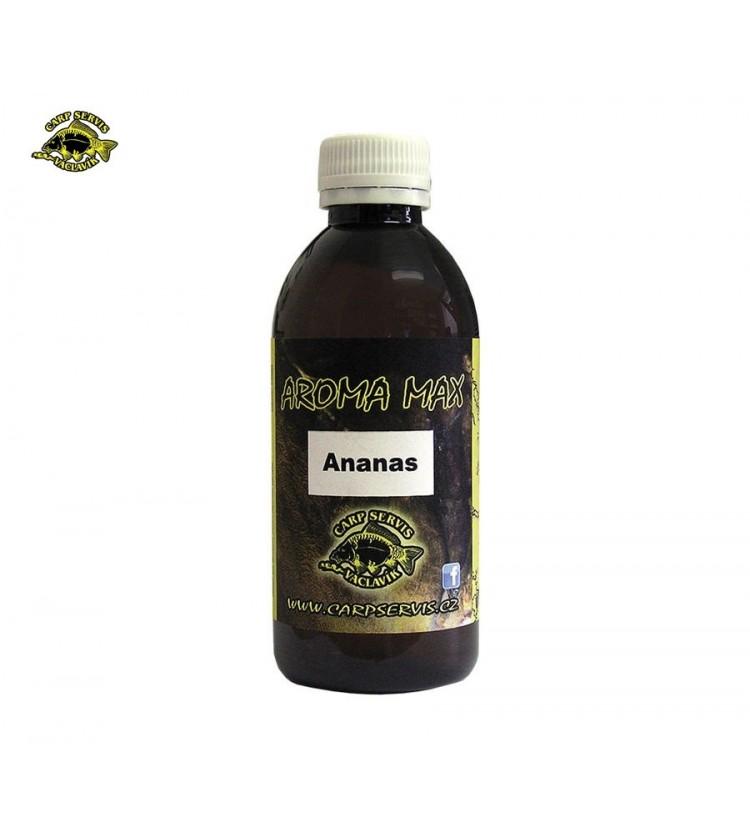 Aroma max Carp Servis 250ml - ananas