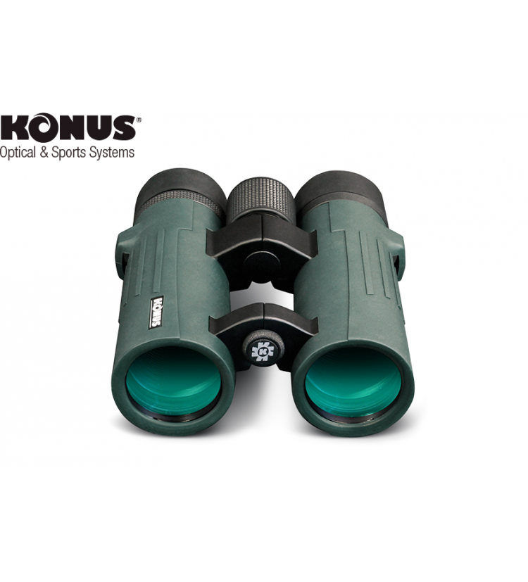 Dalekohled Konus Konusrex 10x42
