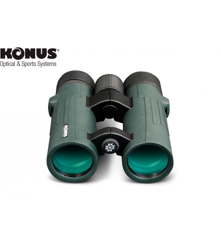 Dalekohled Konus Konusrex 8x42