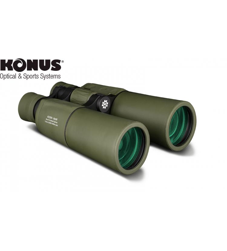 Dalekohled Konus Proximo 9x63