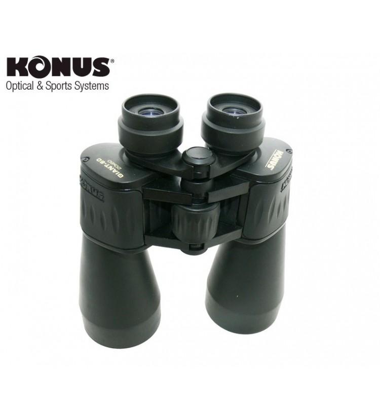 Dalekohled Konus Giant 20x60
