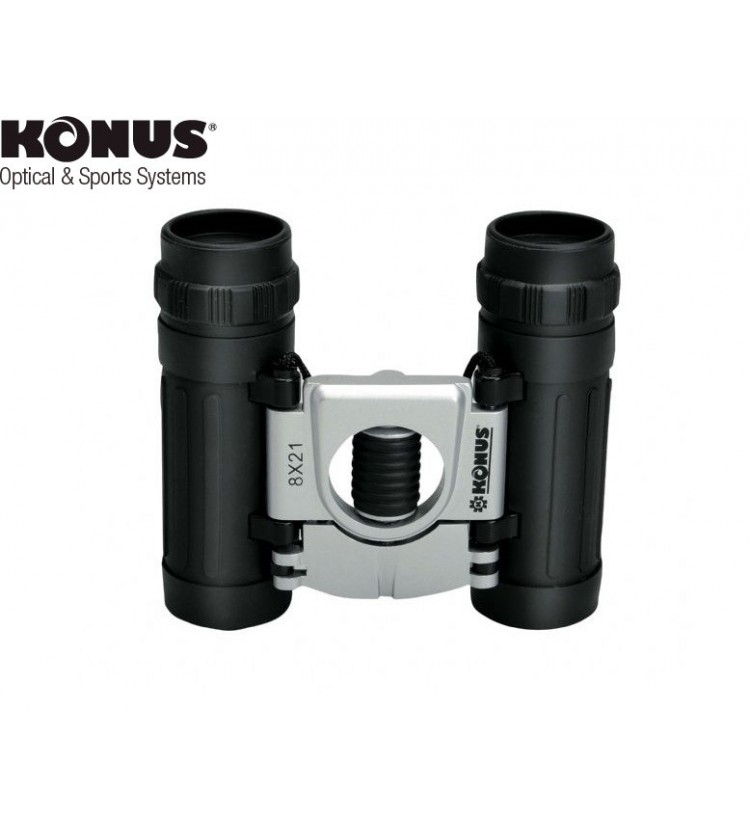 Dalekohled Konus Basic 8x21