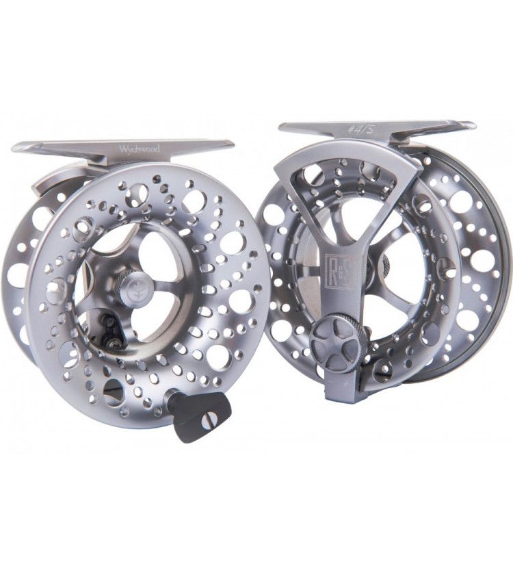 Naviják River & Stream 2/3# Fly Reel Gunmetal