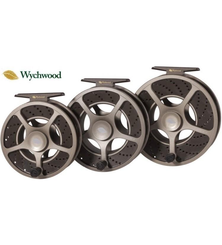 Naviják Wychwood Truefly SLA 5/6 Reel W/Grey