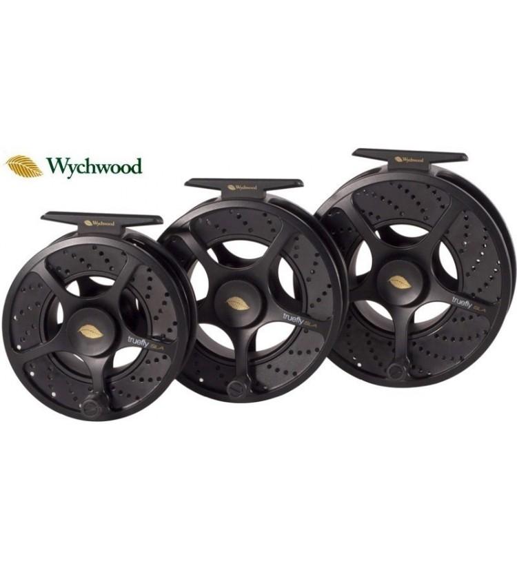 Naviják Wychwood Truefly SLA 5/6 Reel BLK