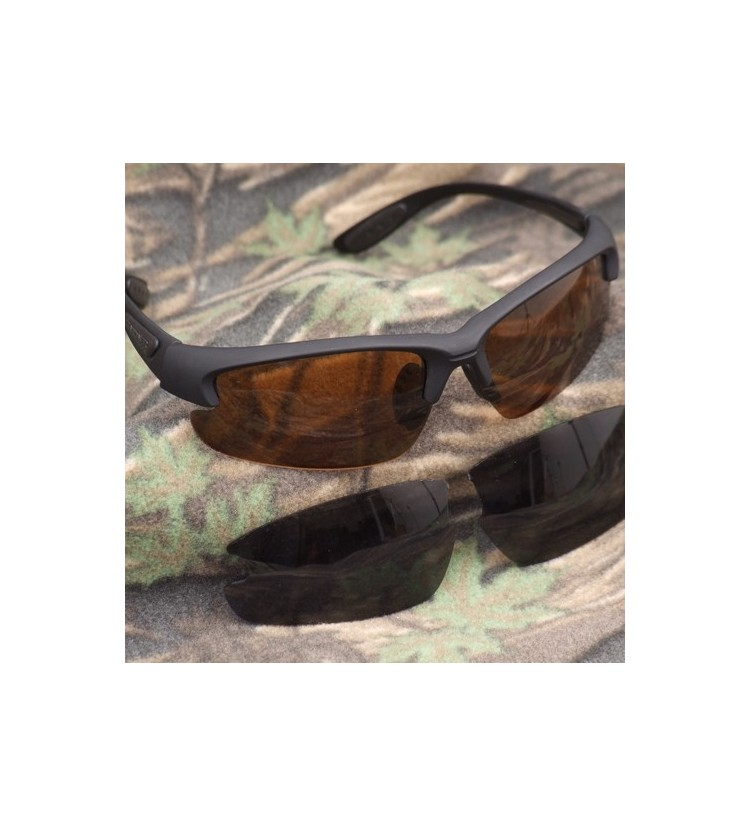 Brýle 'Hi-Lo' Polarised Sunglasses