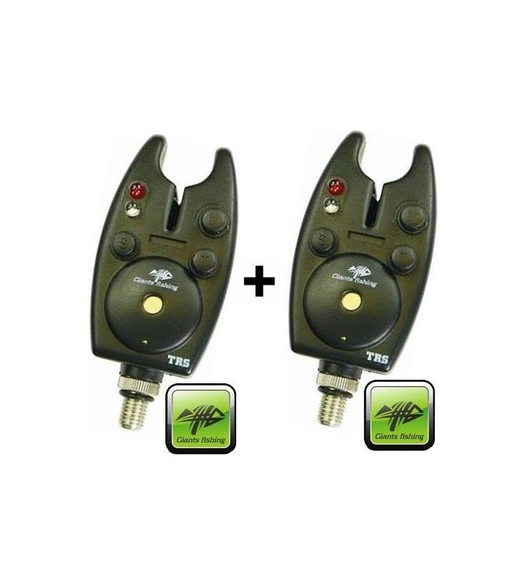 Hlásič Bite Alarm TRS ( 12V Baterie) AKCE 1+1!