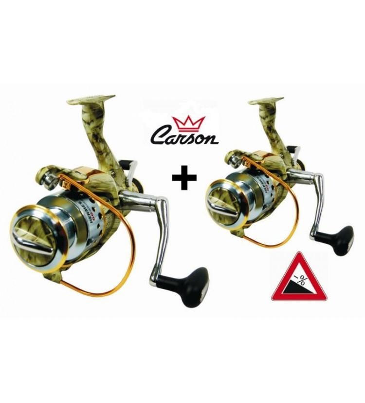 Naviják Hermes Runner Camo 40, Akce 1+1 Zdarma!