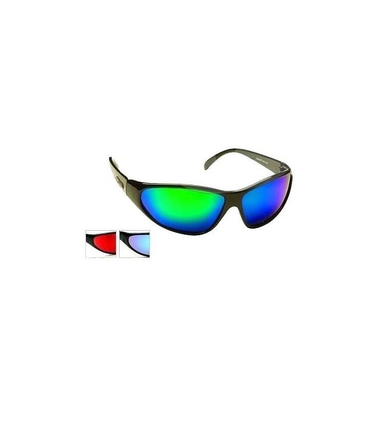 Brýle Adventure + pouzdro zdarma!