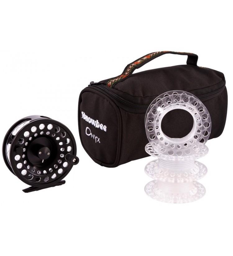 Naviják Onyx Cassette Fly Reel #5/7 + 3 Spools