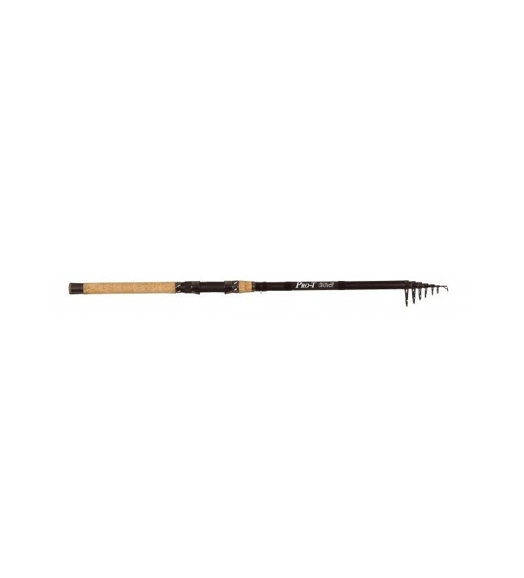 Saenger prut Big Fish 150 Pro – T Black Varianta 3,30m