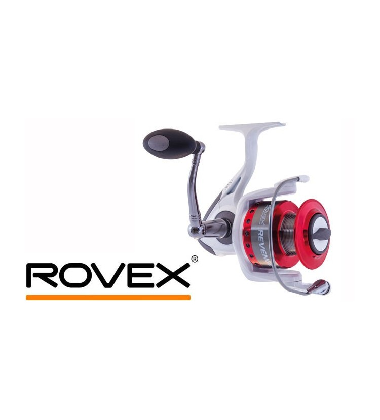 Naviják Rovex Revenge 4000