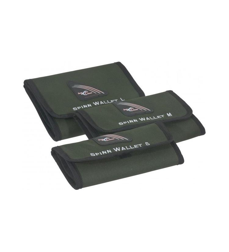 Iron Claw Pouzdro Wallet