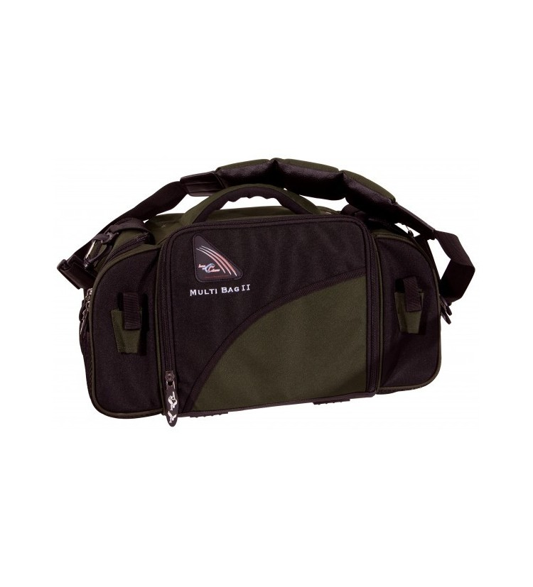 Iron Claw Taška Multi Bag II