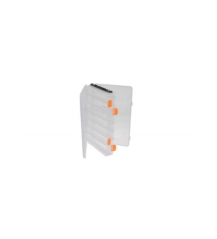 Box IC DOIYO Minnow Case 27,5 x 18,5 x 5 cm