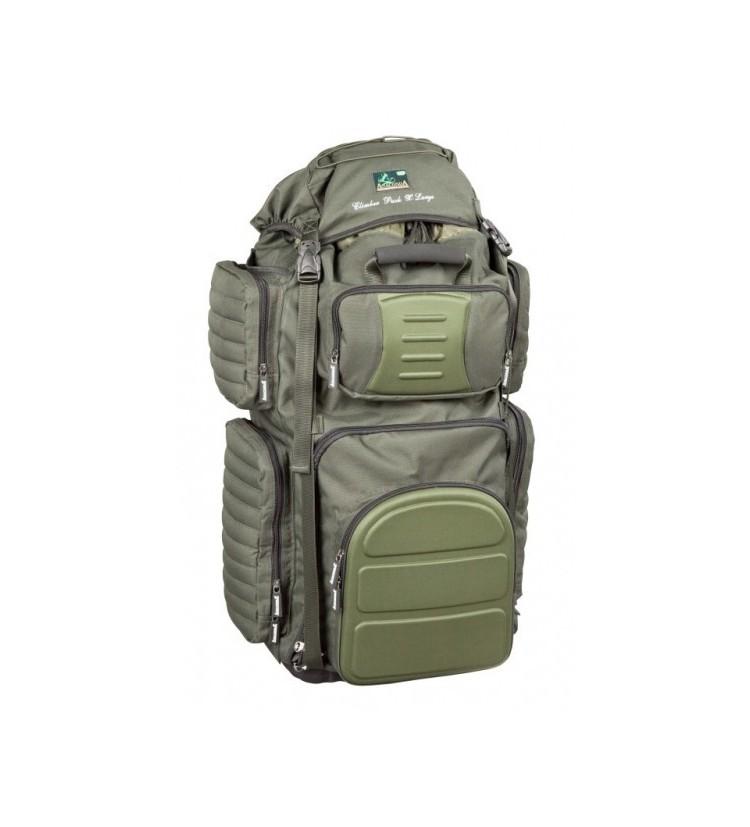 Anaconda Rybářský batoh CLIMBER PACKS 155l