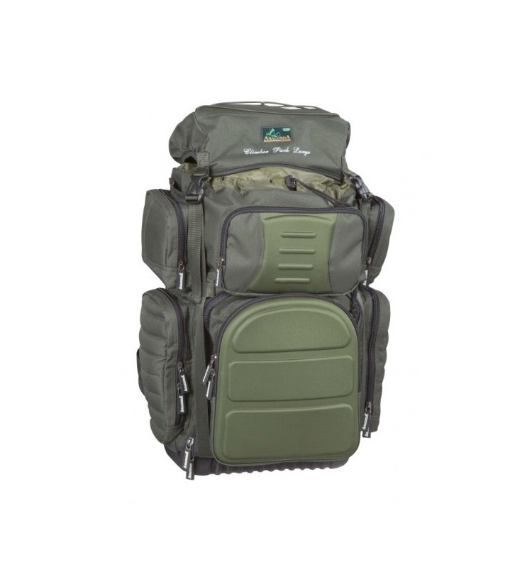 Anaconda Rybářský batoh CLIMBER PACKS 130l