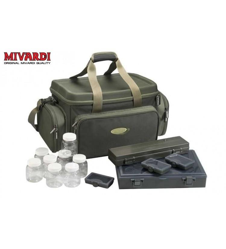 Kaprařská taška Mivardi Executive