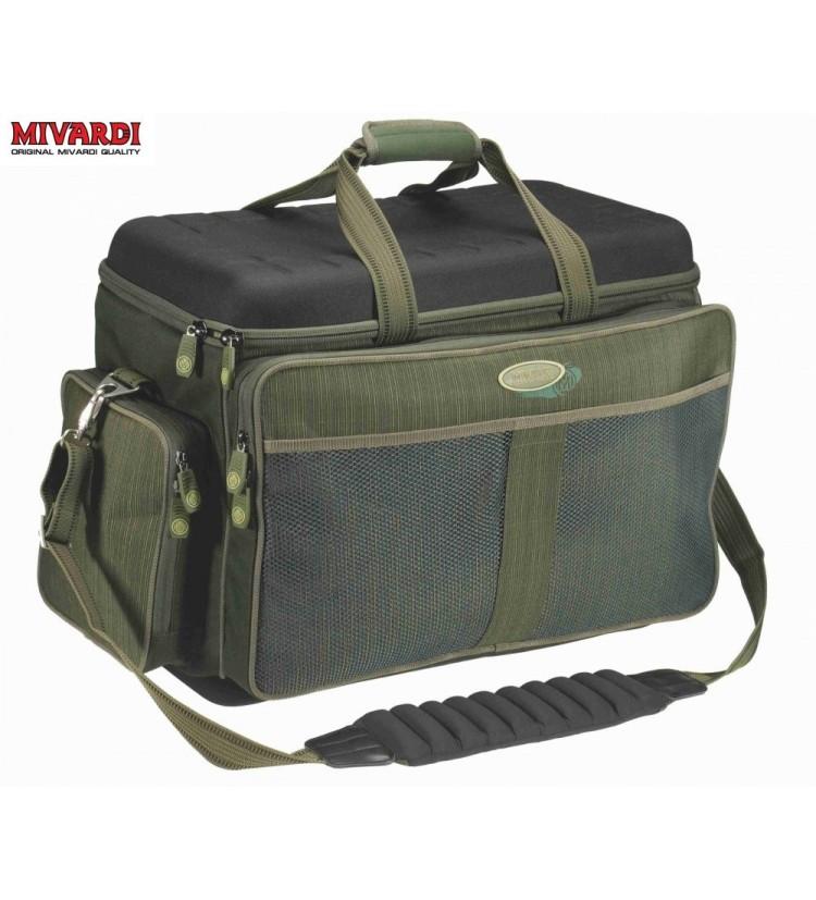 Kaprařská taška Mivardi New Dynasty Compact