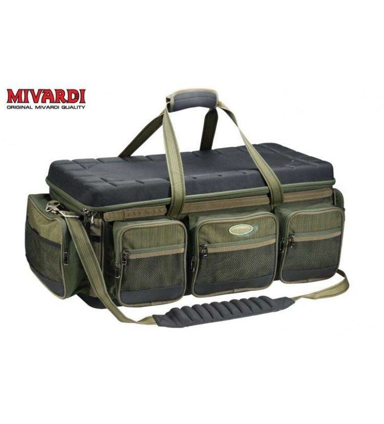 Kaprařská taška Mivardi New Dynasty XXL