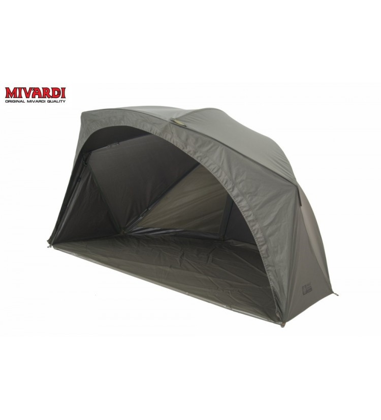 Brolly Mivardi New Dynasty