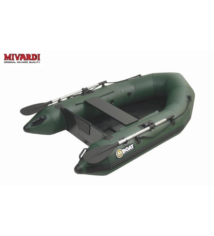 Rybářský člun Mivardi M-BOAT 270 S