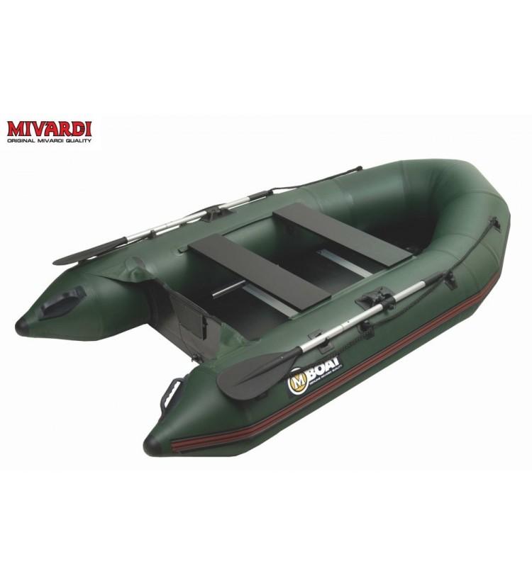 Rybářský člun Mivardi M-BOAT 290 P