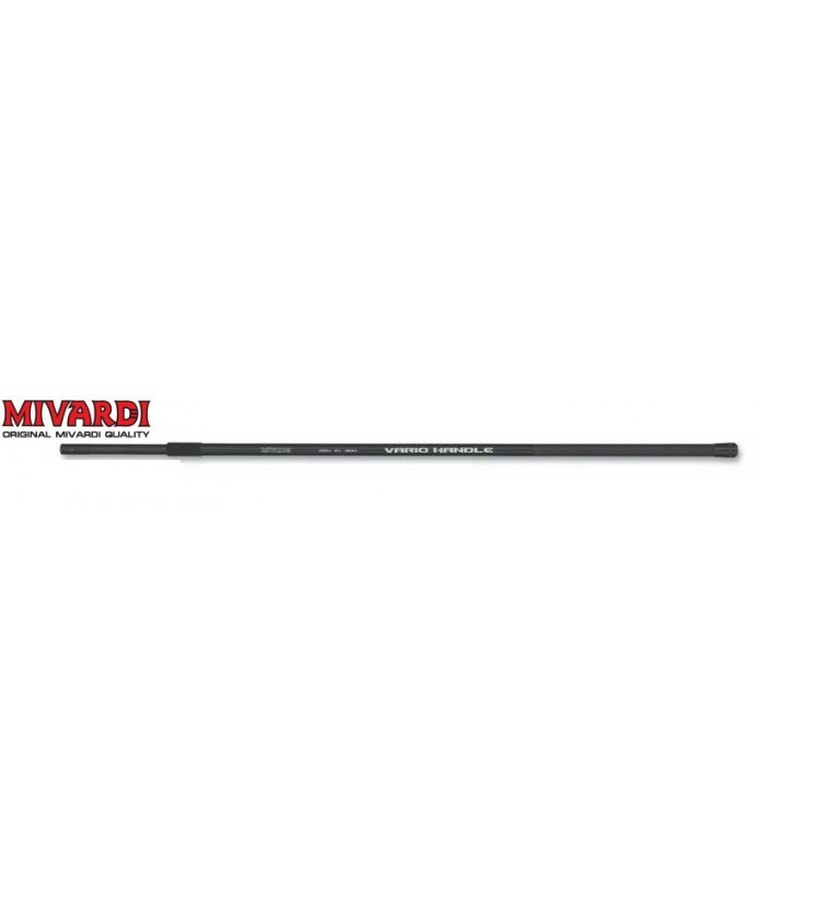 Podběráková tyč Mivardi Vario Net Handle 1,9 m