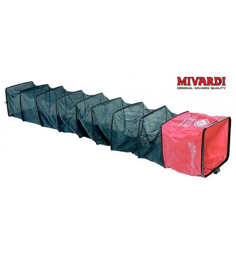 Vezírek Team Mivardi Square II 4 m