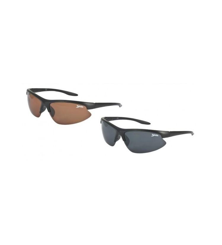 Saenger polarizační brýle Pol-Glasses 5 varianta: šedá