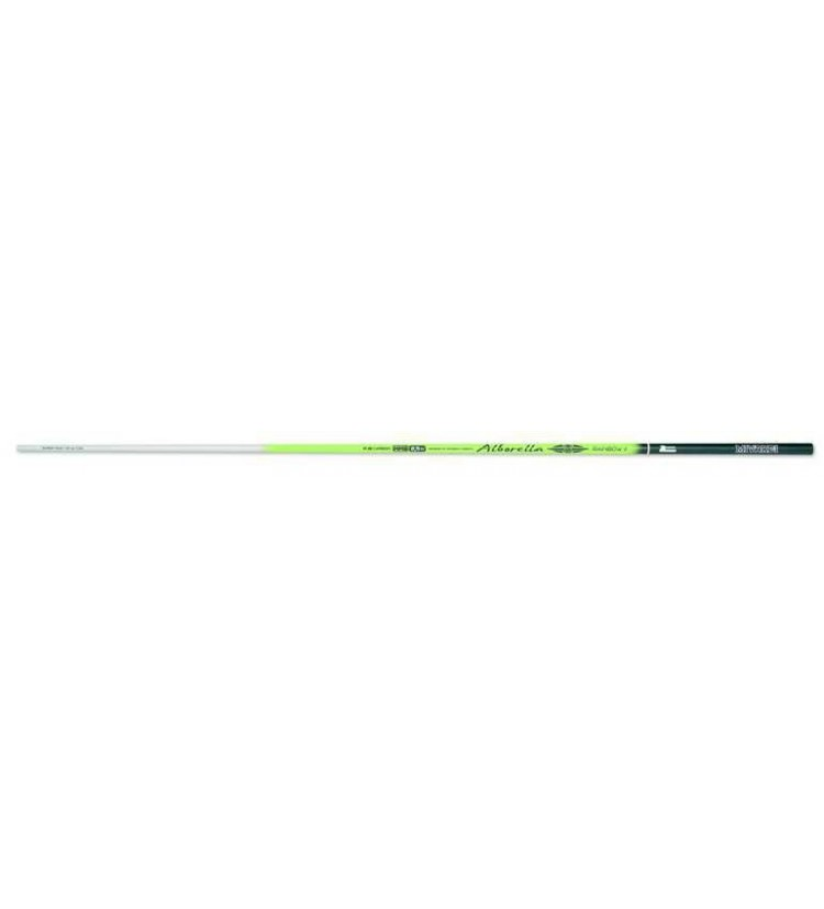 Mivardi bič Alborella Rainbow II 4,0 m