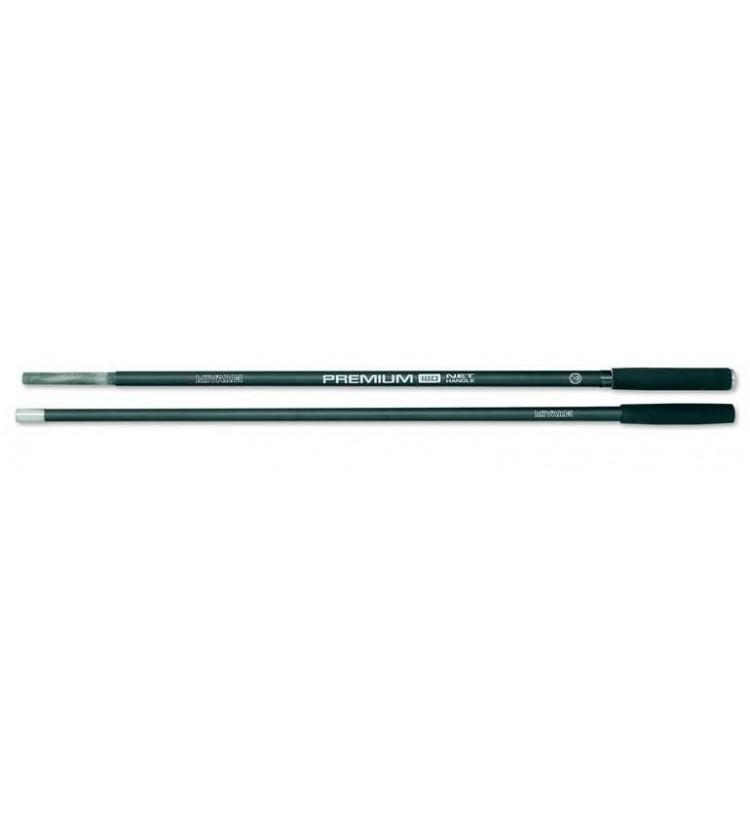 Mivardi Podběráková tyč Premium Twin