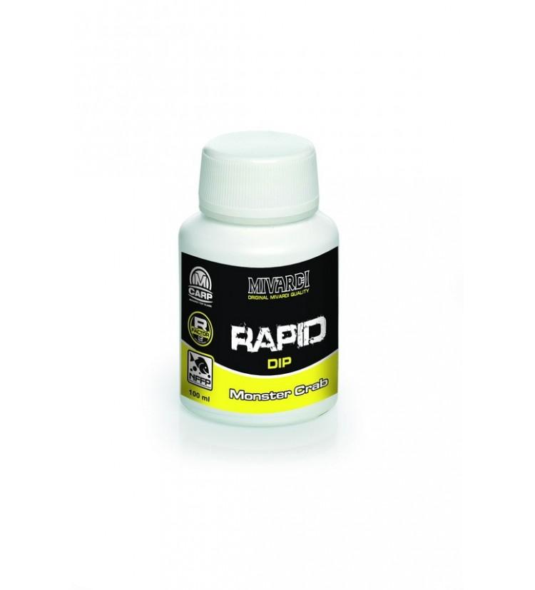 Rapid dip - Cherry