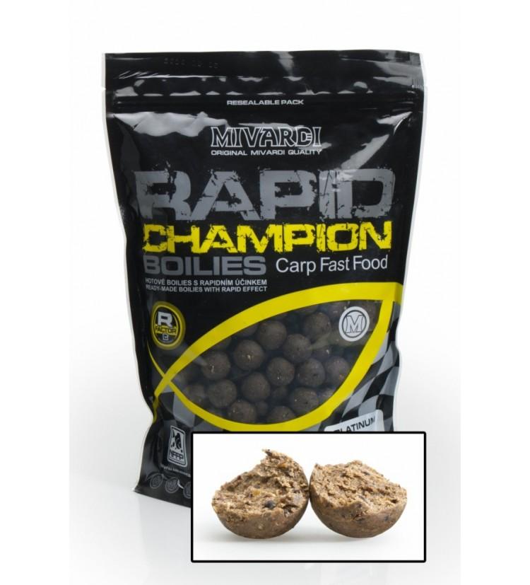 Rapid Champion Platinum - Crazy Liver 950 g 18 mm