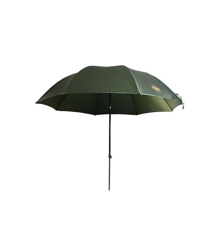NGT Deštník Umbrella Green 2,20m