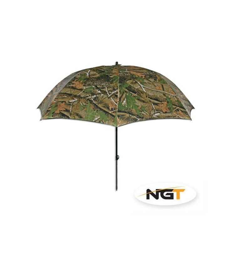 NGT Slunečník Standard Realtree