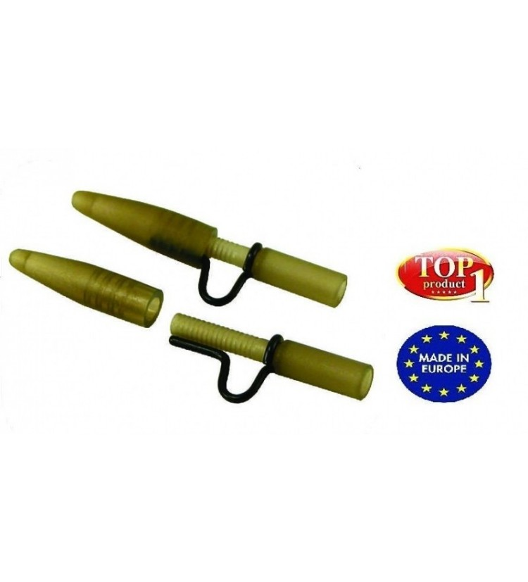 Závěska Extra Carp Heavy Duty Lead Clips - 6ks